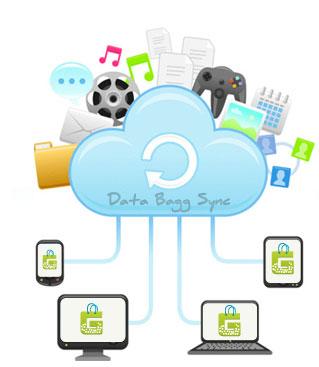 Online Data Synchronization